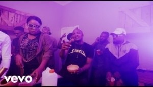 Video: Show Dem Camp ft. Odunsi (The Engine) & BOJ – Popping Again